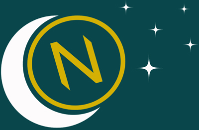 NI Homes Moon Logo